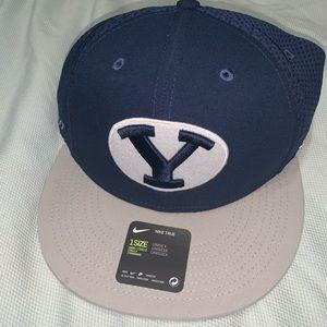 Brand new BYU hat